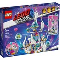 "LEGO® The LEGO Movie™ 2 70838 Königin Wasimma Si Willis ""gar nicht böser"" Space-Tempel"