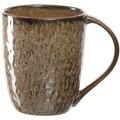 Leonardo Keramiktasse MATERA 430 ml sand