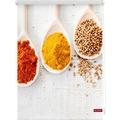 Lichtblick Rollo Klemmfix, ohne Bohren, blickdicht, Spices - Bunt Breite: 100 cm