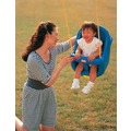 Little Tikes Babyschaukel - Komfort, blau