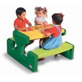 Little Tikes Kindertisch Funny XL