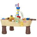 Little Tikes Wassertisch Piratenschiff B-Ware
