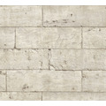 Livingwalls selbstklebendes Panel Pop.up Panel 3D grau beige 368471 2,50 m x 0,52 m