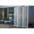 "Livingwalls selbstklebendes Panel ""Pop.up Panel"", bunt 2,50 m x 0,35 m"