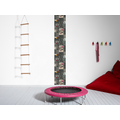 "Livingwalls selbstklebendes Panel ""Pop.up Panel"", bunt, grau, schwarz 2,50 m x 0,35 m"