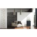"Livingwalls selbstklebendes Panel ""Pop.up Panel"", gelb, grau, weiss 2,50 m x 0,35 m"