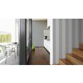Livingwalls Streifentapete Elegance 2, Vliestapete, beige, grau 181510