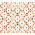 Livingwalls Vliestapete Cozz Ökotapete mit orientalischen Ornamenten grau beige orange 362972 10,05 m x 0,53 m