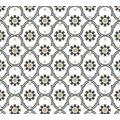 Livingwalls Vliestapete Cozz Ökotapete mit orientalischen Ornamenten weiß schwarz grau 362974 10,05 m x 0,53 m