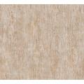 Livingwalls Vliestapete Industrial Unitapete braun beige grau 377461 10,05 m x 0,53 m