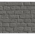 Livingwalls Vliestapete Metropolitan Stories Anke & Daan Amsterdam grau schwarz 369121