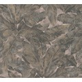 Livingwalls Vliestapete Metropolitan Stories Francesca Milano beige metallic schwarz 369271 10,05 m x 0,53 m