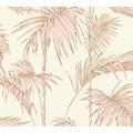 Livingwalls Vliestapete Metropolitan Stories Lola Paris beige creme rosa 369193 10,05 m x 0,53 m