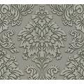 Livingwalls Vliestapete Glitter Metropolitan Stories Lizzy London beige grau metallic 368981 10,05 m x 0,53 m
