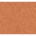 Livingwalls Vliestapete Neue Bude 2.0 Unitapete braun orange 362079 10,05 m x 0,53 m