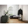 Livingwalls Vliestapete New Walls Tapete Loft Living in Vintage Beton Optik grau 10,05 m x 0,53 m