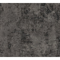 Livingwalls Vliestapete New Walls Tapete Urban Grace Vintage Uni Optik schwarz metallic 374256