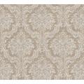 Livingwalls Vliestapete Paradise Garden Tapete mit Ornamenten barock beige braun 367163 10,05 m x 0,53 m