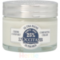 L'Occitane Shea Ultra Rich Comforting Cream Dry To Very Dry Skin, Gesichtscreme 50 ml