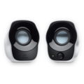 Logitech® Z120 Stereo Notebook Speaker USB black silver