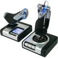 Logitech® G Saitek X52 Flight Control System - USB - WW