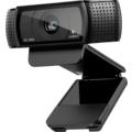 Logitech® HD Pro Webcam C920 - Webcam - Farbe