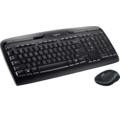 Logitech® MK330 Wireless Combo 2.4GHZ - DEU - CENTRAL