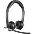 Logitech® Wireless Headset Dual H820e