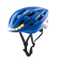 Lumos Kickstart Fahrradhelm Cobalt Blue 19