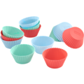 Lurch Flexiform Muffinliner 12er Set Pastel Mix