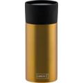 Lurch Isolierbecher 300ml columbia gold aus Edelstahl Thermobecher hält bis zu 12 Stunden heiß / 24 Stunden kalt