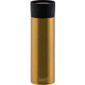 Lurch Isolierbecher 500ml columbia gold aus Edelstahl Thermobecher hält bis zu 12 Stunden heiß / 24 Stunden kalt