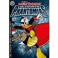 Lustiges Taschenbuch Ultimate Phantomias 22