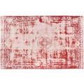 Luxor Living Teppich Antique, beige-rot 160 x 235 cm