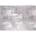 Luxor Living Teppich Inspiration, taupe 160 cm x 230 cm