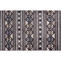 Luxor Living Teppich Manacor taupe 160 cm x 235 cm