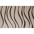Luxor Living Teppich Ventus Carving bone 10821 140 x 200 cm