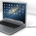 Maclocks Maclocks Bracket with Wedge Lock - MacBook Air 13