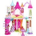 Barbie Barbie Bonbon-Königreich Schloss