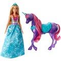 Barbie Barbie Dreamtopia Puppe & Einhorn