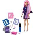 Barbie Barbie Haarfarben-Spaß Puppe