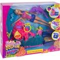 Barbie Barbie Magie d.Delfine Unterwasser-Spielset