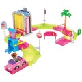 Barbie Barbie On The Go Waschanlage Spielset