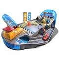 Mattel Cars Rennsport-Arena Spielset