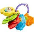 Mattel Fisher Price Formen & Farben Schlüssel