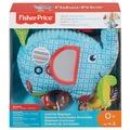 Mattel Fisher Price Kleiner Spiel-Elefant