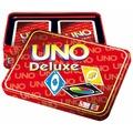 Mattel UNO Deluxe, Geschenk-Box