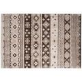 me gusta Teppich Ariya 325 Taupe 120 x 170 cm