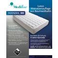Mediflow 4703 Luxus Matratzenauflage 90 x 200 cm