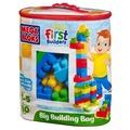 Mega Bloks Maxi Bausteinebeutel 8327